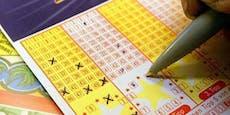 EuroMillionen-Jackpot mit 200 Millionen € ist geknackt