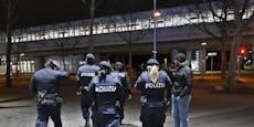 42 Prozent finden, Wien ist unsicherer geworden