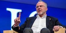 Bayern-Boss teilt hart gegen die Ultras aus