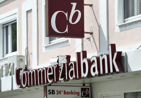 Mehr als 400 Millionen Euro an Spareinlagen und täglich fällige Gelder sollen in der Mattersburger Commerzialbank liegen.