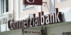 Schock in Mattersburg: FMA sperrt Commerzialbank