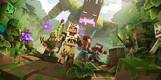 """Minecraft Dungeons"": Was die ""Hero Edition"" bringt"