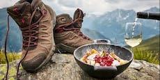 Dieser Jakobsweg in Tirol ist eine kulinarische Mission