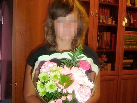 Alexandra Erochowa (25) starb bei ihrer eigenen Hochzeitsfeier