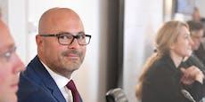 U-Ausschuss: ÖVP soll Geheimpapier weitergegeben haben