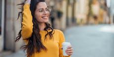 Gesundheitsgefahr bei Coffee-to-go-Bechern