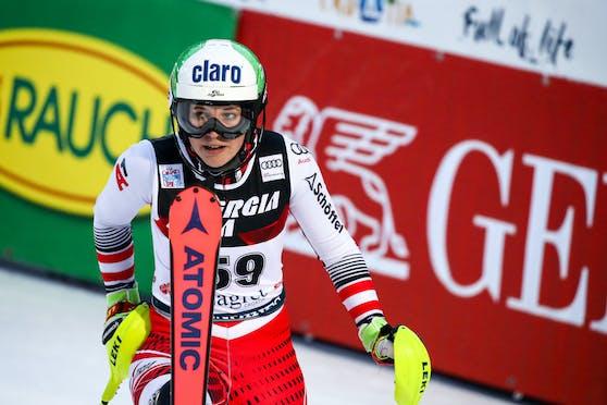Michaela Dygruber beendet ihre Ski-Karriere.