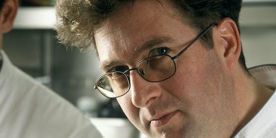 Jörg Wörther ist im Alter von 62 Jahren gestorben.
