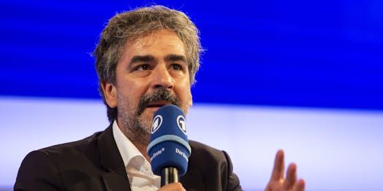 Der deutsch-türkische Journalist Deniz Yücel wurde in der Türkei verurteilt.