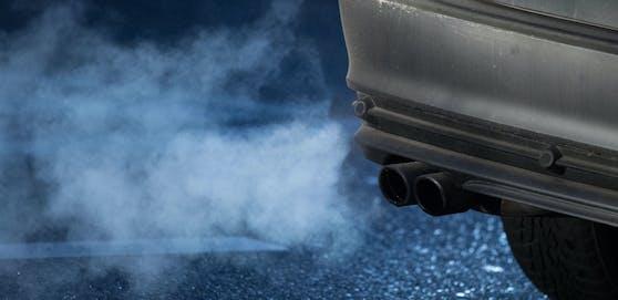 Bei Autos bestimmt neben dem Fahrzeuggewicht vor allem die Art der Motorisierung die Höhe des Treibstoffverbrauchs und des CO2-Ausstoßes.