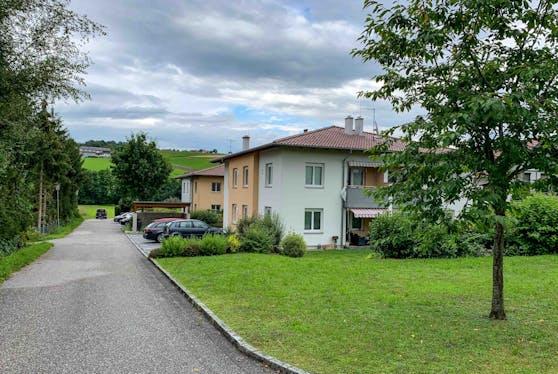 Dreifacher Mordversuch in Rainbach im Innkreis 17. Juli 2020