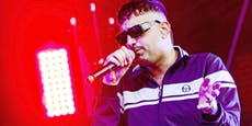 Rapper Haftbefehl nach Schuss ins Bein operiert