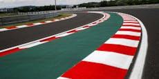 Zwei Corona-Fälle in der Formel 1 bestätigt