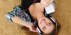 Was deine Playlist über deine Persönlichkeit aussagt