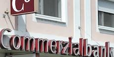 Mattersburg-Bank hat 528 Millionen Euro Schulden