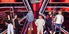 """""""The Voice"""" stellt neuen Jury-Rekord auf"""