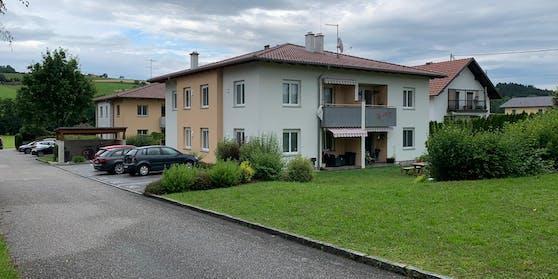 Mordversuch in Rainbach im Innkreis