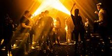 Endlich! Clubs und Discos öffnen nach 472 Tagen wieder