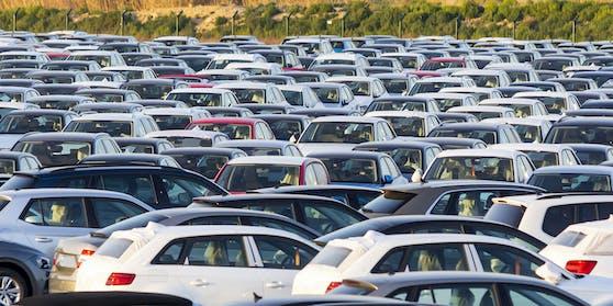 Verglichen mit anderen Autokonzernen haben deutsche Firmen wie BMW, Volkswagen, Daimler und Co. bislang ziemlich wenig Modelle einem Rückruf unterzogen.