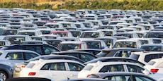 Diese Autos werden am häufigsten zurückgerufen