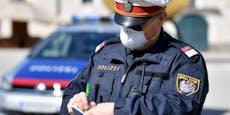 Ministerium enthüllt Zahlen über verletzte Polizisten