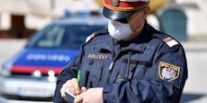 Nun härtere Corona-Strafen und strengere Einreiseregeln