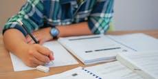 Schüler täuscht aus Prüfungsangst Entführung vor