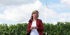 Windpark im Weinviertel wird bis 2021 ausgebaut