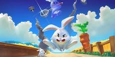 """""""Radical Rabbit Stew"""" im Test: Hasen blasen zum Angriff"""