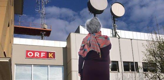 Falsche ORF-Mitarbeiterin spionierte Häuser aus