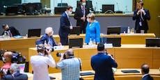 Streit vorbei? EU einigt sich auf Milliarden-Zuschüsse