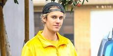 Justin Bieber lädt Twitter vor Gericht