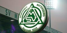 Fix! Bundesliga leitet Verfahren gegen Mattersburg ein