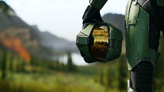 Zu den Highlights gehört auch die Premiere von Kampagnen-Gameplay des sehnsüchtig erwarteten Halo Infinite.