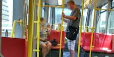 Ohne Maske in U6 – Frau muss 50 Euro Strafe zahlen
