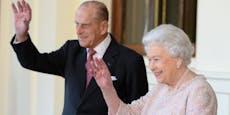 Goodbye Windsor! Queen plant ihren Urlaub