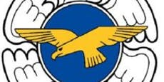 Die finnische Luftwaffe verbannt das Hakenkreuz