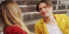 """RIAN präsentiert Video zu seinem Ö3-Hit """"Holding On"""""""