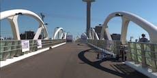 Echter Brückenschlag zwischen Landstraße und Favoriten