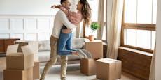 Wieviele Menschen suchen in Wels eine Wohnung?