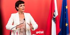 SPÖ will höhere Notstandshilfe bis März verlängern