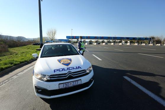 Slowenien fährt die Corona-Maßnahmen wieder hoch.