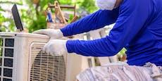 Darum solltest Du jetzt Klimaanlagen meiden