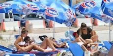 Corona in Kroatien – jetzt steigen die Infektionszahlen