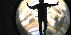 Video führt durch Wiens neues Mega-Speicherbecken