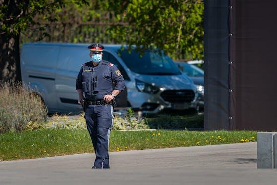 Die Polizei kündigte Schwerpunktkontrollen an den nö. Außengrenzen an.