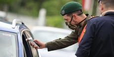 Miliz-Soldaten aßen insgesamt 957.000 Mahlzeiten