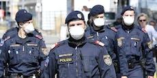 Nachbarn in Sorge: Quarantäne-Brecher narren Polizei