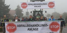 Theresienfeld setzt auf Photovoltaik- statt Müllanlage