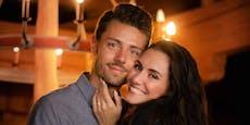 Ex-Miss hat sich mit Fußballstar verlobt